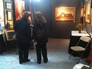 Boston Art Show