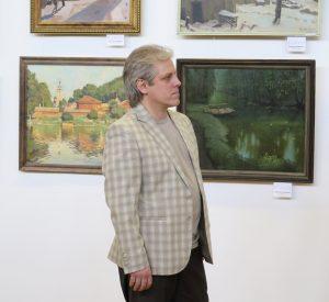 Алексей Шалаев художник
